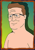 Nude King Of The Hill Porn - King Of The Hill Cartoon Porn | Sex Pictures Pass