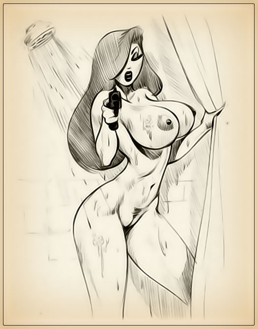 Minnie sexy mouse naked
