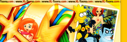Hot Lisa Simpson