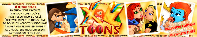 XXX Jessica Rabbit Cartoons