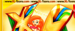 XL Toons Free Site