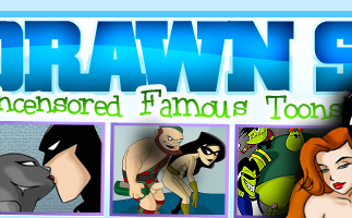 New Drawnsex - Uncensored Famous Toons