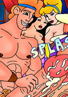 Tempting and filled kim possible sex comics
